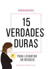 15 VERDADES DURAS